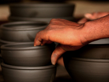 Ceramic Pottery Making Classes in Wrenshall MN