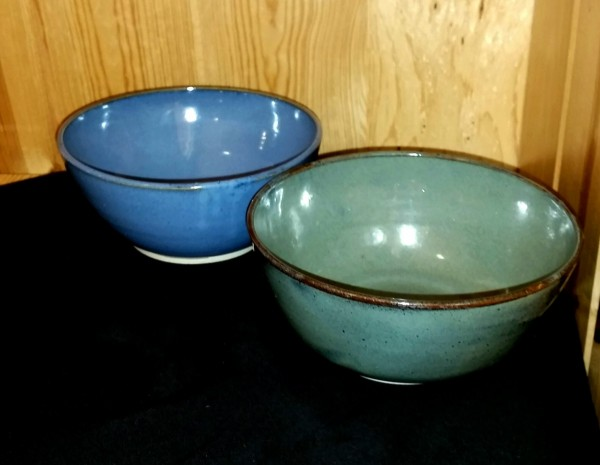 Pottery Classes in Duluth, MN